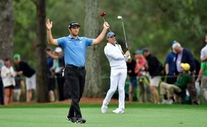 Jon Rahm, a totes al torneig del PGA