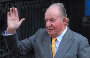 IU i PCE es querellen contra Joan Carles I per constitució de grup criminal