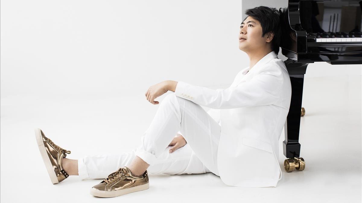 ENTREVISTA | Lang Lang: Nada es mejor que la musica para curar