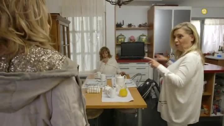 Vídeo promocional de la nueva entrega de Las Campos, en Tele 5.