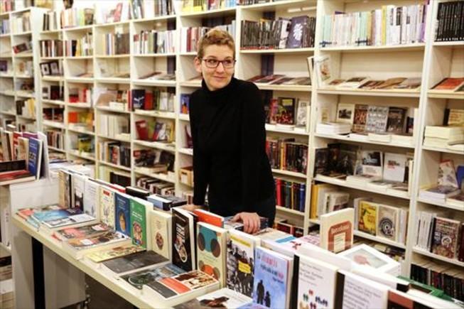 Librer as de barcelona que conservar - Libreria marcial pons barcelona ...