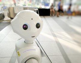 La Inteligencia Artificial, los Big Data y la tecnología formarán parte de los empleos del futuro.