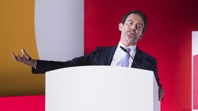 Valls o la habilidad del camaleón
