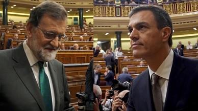 El opositor Rajoy