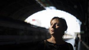 Marina PerezMarina Perez sufre un ERTE desde el 16 de marzo.