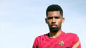 Matheus Fernandes.