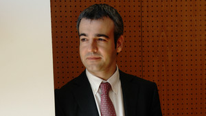Maurici Lucena es propuesto como nuevo presidente de Aena.