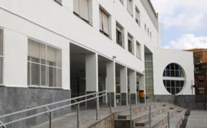 Santa Coloma inverteix dos milions d'euros en obres de millora d'escoles