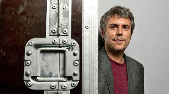 Iván Ferreiro, la inquieta alma de un artista expansivo