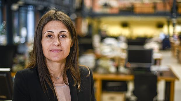 La opinión de Anna Cristeto, directora de 'El Periódico de Catalunya', con motivo del 8M.