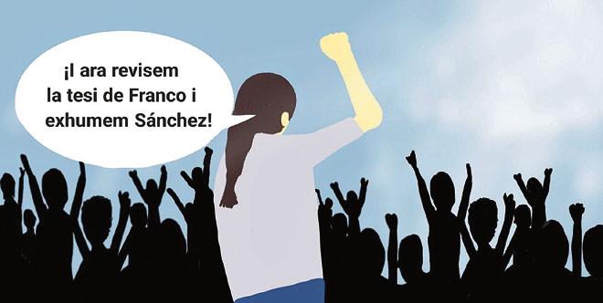L'humor gràfic de Juan Carlos Ortega del 17 de Setembre del 2018