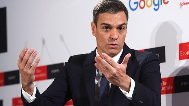 Pedro Sánchez ve acortada su vocación de agotar legislatura sin Presupuestos.