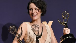 Phoebe Waller-Bridge firma un acuerdo exclusivo con Amazon tras arrasar en los Emmy