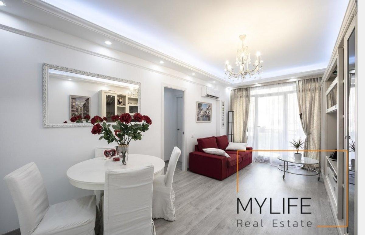 Los pisos en venta más estilosos de Barcelona, para gente como tú