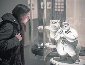 'Pixar, 25 años de animación', la exposición estrella de CaixaForum.