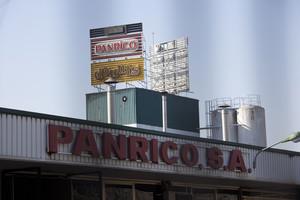 La planta de Panrico en Santa Perpètua de Mogoda.