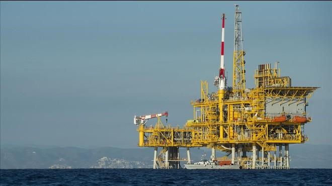 Los usuarios de gas pagarán 4.700 millones en 30 años por el almacén Castor