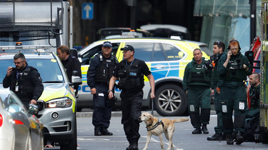 Extremisme islamista en expansió a Europa