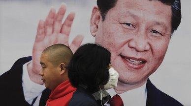 China dedica un concurso de TV a la vida y milagros del presidente Xi