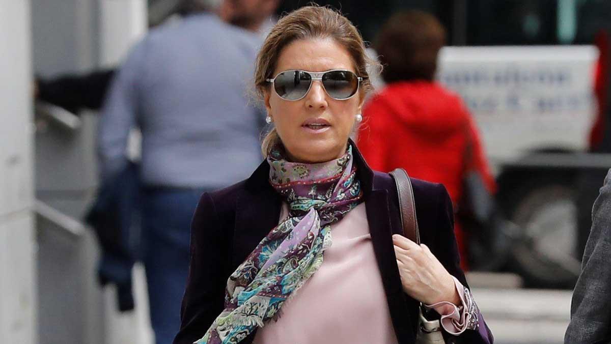 El tribunal de Gürtel ha decretado prisión eludible bajo fianza de 200.000 euros para Rosalía Iglesias, mujer del extesorero del PP Luis Bárcenas.