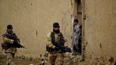 El Ejército británico lanza una campaña para reclutar a gais y a musulmanes