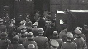 Els nazis van aniquilar en tres mesos 1,5 milions de jueus, un 25% del total de víctimes de l'Holocaust
