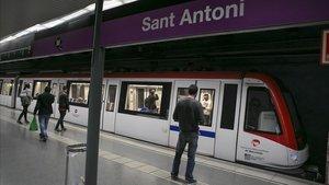 L'Ajuntament de Barcelona planteja congelar les tarifes de transport públic el 2019