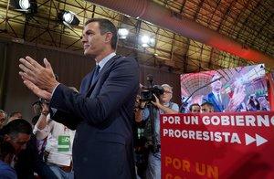 Totes les propostes de Govern de Sánchez per atreure Podem