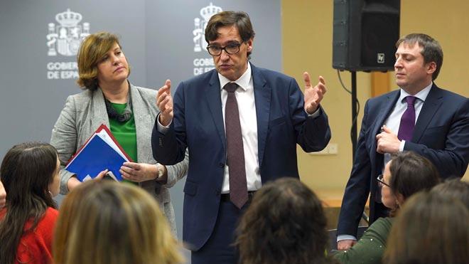 Els espanyols repatriats passaran la quarantena sense grans mesures d'aïllament