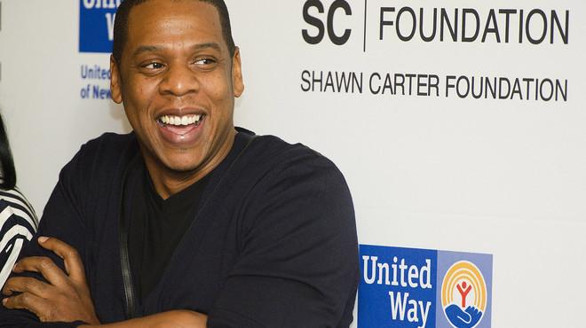 Jay Z demandará a los creadores de Tidal