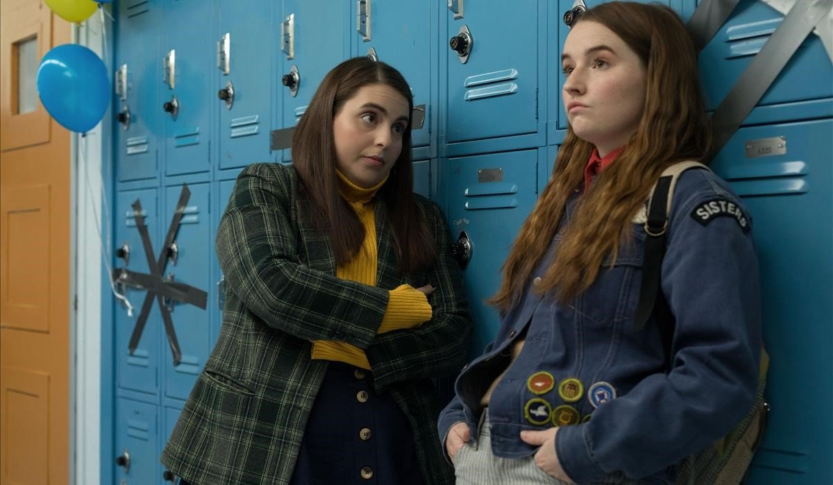 'Súper Empollonas': comedia escrita con Z