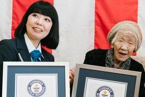 La dona més longeva del món compleix 117 anys