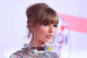 Taylor Swift cumplirá 30 años este 13 de diciembre.
