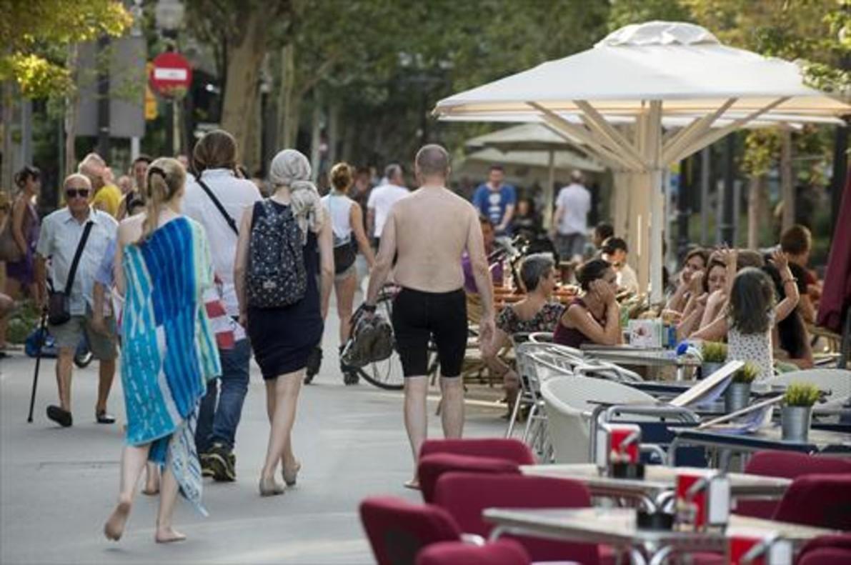 EEUU alerta del aumento de agresiones sexuales a sus ciudadanos en España