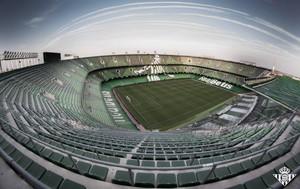 Estadio del Benito Villamarín.