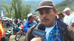 Saavedra lideraba una cooperativa de exguerrilleros en Tuluá y era militante de la colectividad en el departamento.