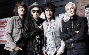 Els Rolling Stones: la gran família de ses satàniques majestats
