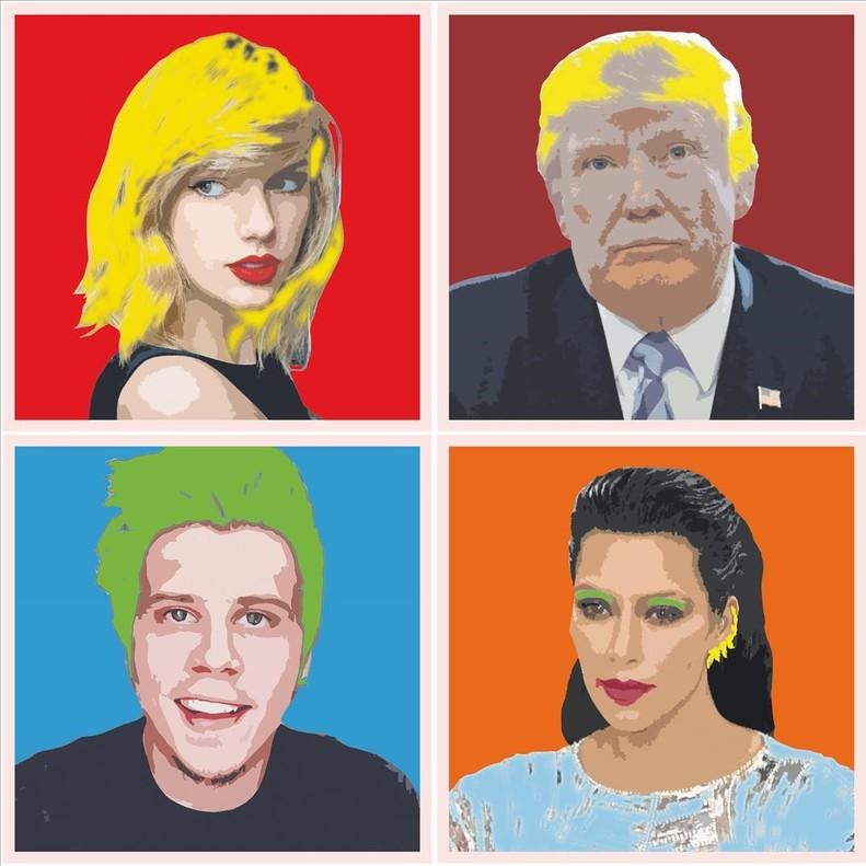 La nueva receta de la fama: así se fabrica y se exprime la celebridad en el siglo XXI