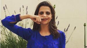 Els famosos se solidaritzen amb la campanya 'Cap nen sense bigoti'