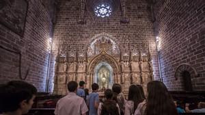 ¿El Sant Greal està a València?