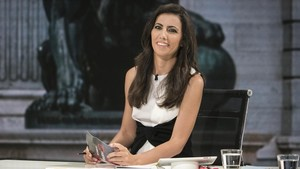 Ana Pastor crea la seva pròpia productora de televisió