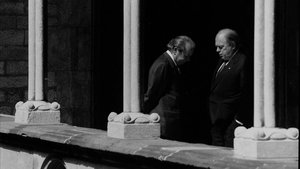 Josep Lluís Núñez y Jordi Pujo, en la Generalitat, julio de 1997.