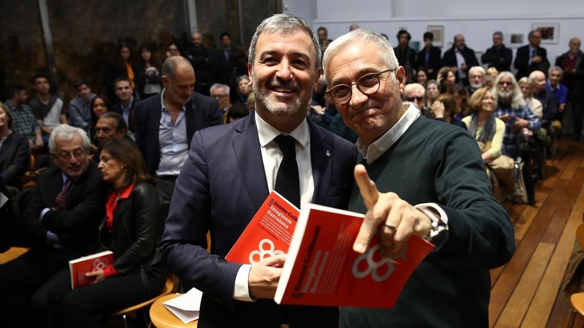 Collboni se impone recuperar el alma de barcelona - Casa del libro barcelona rambla catalunya ...