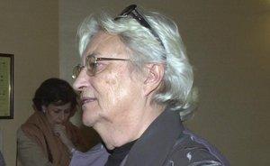 Mariví Romero.
