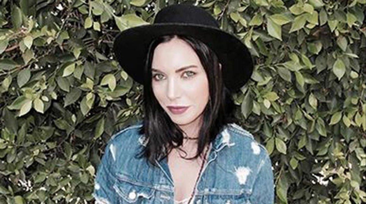 Samantha Burkhart: la estilista de las nuevas 'jefas' del pop