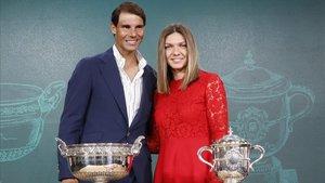 Roland Garros serà gratis a partir de les semifinals si hi ha un espanyol