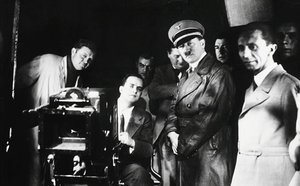 El 'star system' de Hitler