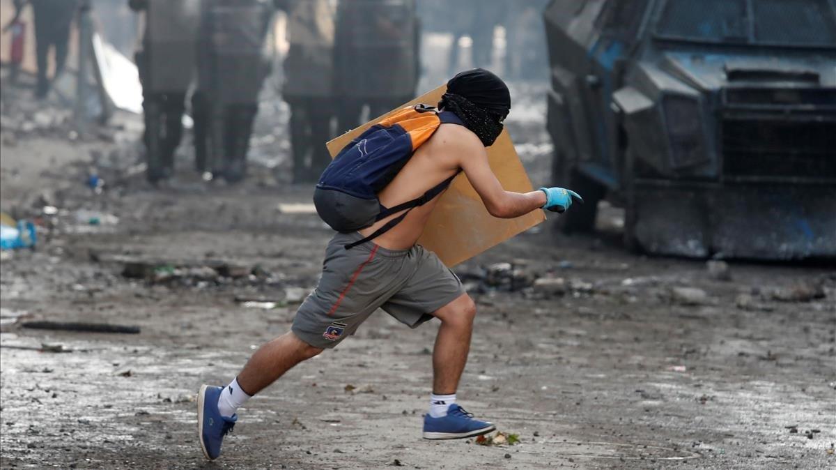 Amèrica Llatina entra en un nou cicle d'ebullició