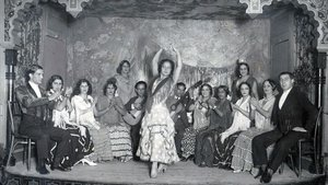Al rescat del poderós llegat flamenc de Barcelona