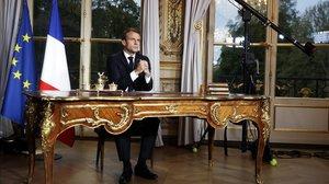 França prolonga el confinament fins al 15 d'abril